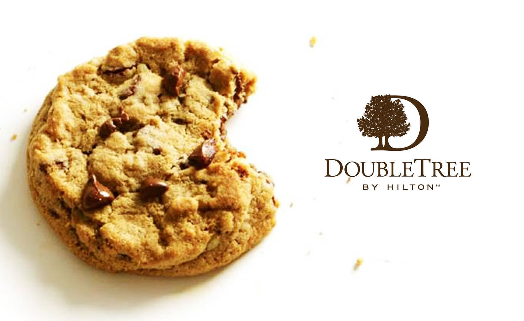 DoubleTree Hotels on Facebook: Benchmarking from Fellow-brands