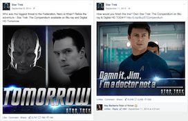 Movies on Facebook: Creative Ways to Promote DVD Releases