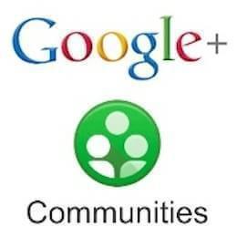 Google Plus Communities Analytics: Social Media Communities